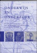 Studies over de Geschiedenis van de Groningse Universiteit 1 - Onderwijs en onderzoek