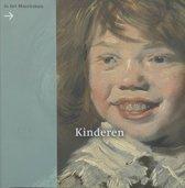 Kinderen in het Mauritshuis