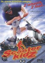 Scooter Kidz (dvd)