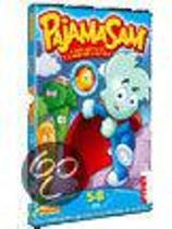 Pajama Sam 3 - Je Bent Wat Je Eet - Windows