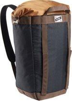 Kelty Backpack - Unisex - zwart/bruin