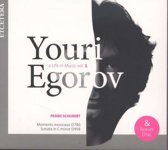 Youri Egorov: A Life in Music, Vol. 1