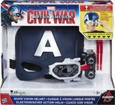 Marvel Captain America Elektronische Helm - Captain America: Civil War