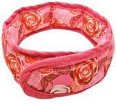 Aqua Coolkeeper Halsband Roses XS plus