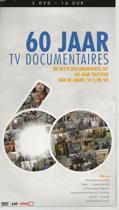 60 JAAR TV DOCUMENTAIRES (3DVD)
