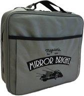 Meguiar's Opbergtas Mirror Bright Bag 25 Cm
