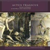 Bach; Actus Tragicus Kantaten Und M