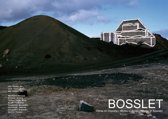 Bosslet- Obras en España, Works in Spain, Werke in Spanien