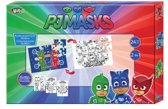 Disney Pj Masks 2-zijdige Puzzel 24 Stukjes
