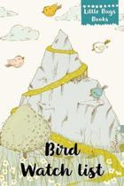 Bird Watch List