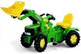 Rolly Toys Tractor - John Deere Met Lader