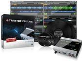 Native Instruments Traktor Scratch A6 - Audio interface