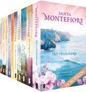 Santa Montefiore bundel 10-in-1