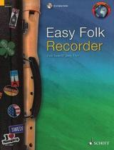 Easy Folk Recorder