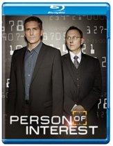 Person Of Interest - Seizoen 4 (Blu-ray) (Import)