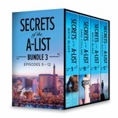 Secrets of the A-List Box Set, Volume 3