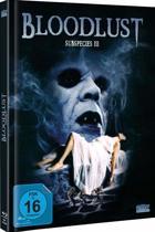 Bloodlust - Subspecies 3 (Blu-ray & DVD in Mediabook) (import)
