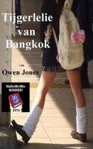 Tijgerlelie van Bangkok 1 - Tijgerlelie van Bangkok