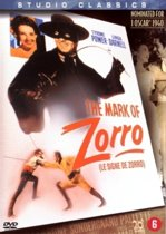 Mark Of Zorro (1940) (dvd)