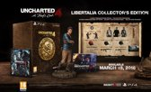 Uncharted 4: A Thief's End - Libertalia Collector's Edition - PS4