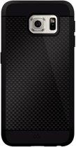 Black Rock Real Carbon Case Samsung Galaxy S6