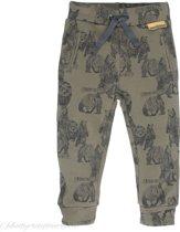 jongens Broek Dirkje Boys pants Moodstreet mini -  Maat  68 8718783439055