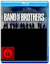 Band of Brothers (Blu-ray)