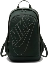 Nike Nk Hayward Futura Bkpk Solid Rugzak Unisex - Outdoor Green/Outdoor Green/Pale Ivory