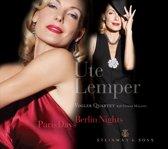 Lemper: Paris Days, Berlin Nights