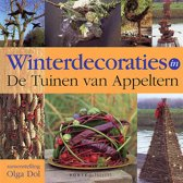 Winterdecoraties In De Tuinen Van Appeltern