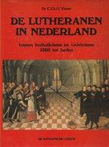 Lutheranen in nederland