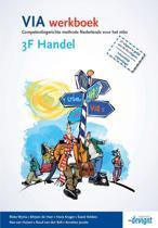 VIA - 3F Handel - Werkboek