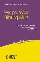 Wie politische Bildung wirkt