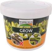 """""""TOPBUXUS GROW 5kg voor 100m2 Buxus, geen gele blaadjes"""""""
