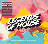 Milk & Sugar - Legends Of House
