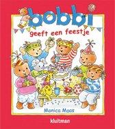 Bobbi - Bobbi geeft een feestje