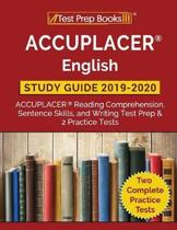 ACCUPLACER English Study Guide 2019 & 2020