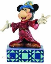 Jim Shore Disney Traditions Sorcerer Mickey uit 2015 nr. 4033285