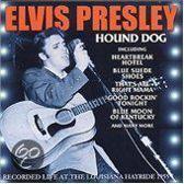 Elvis Presley '55