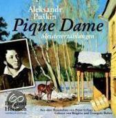 Pique Dame. CD