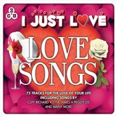 I Just Love - Love Songs