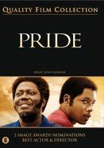 QFC: Pride (dvd)