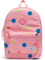 Herschel Supply Co. Heritage Youth Rugzak 16L - Primary Polka