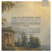 Sei Concerti Wq 45 1-6
