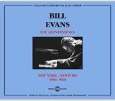 The Quintessence (New York - Newpor