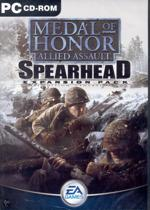 Medal Of Honor, Allied Assault, Spearhead