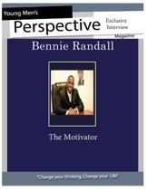 Young Men's Perspective Magazine's Exclusive
