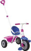 Smart Trike Fun Blue/Pink - Driewieler