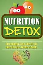 Nutrition D tox