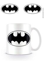Batman Mono Logo - Mok